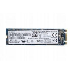 Dysk SSD 128GB M.2 SanDisk SSD X400 SATA 540 Mb/s