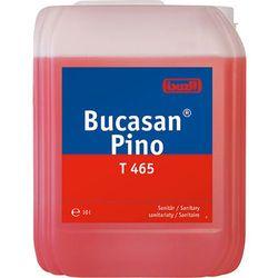 Bucasan® Trendy T 464 Buzil Płyn do mycia sanitariatów i pomieszczeń wilgotnych 10 litrów
