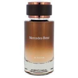 Mercedes-Benz Le Parfum 120ml M Woda perfumowana