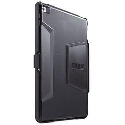 Thule Atmos X3 Hard Case pokrowiec ochronny na tablet iPad mini 4 (z bardzo-upadki zabezpieczenie przed nacięciami) Czarny