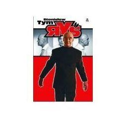 Ryś + film na DVD (opr. miękka)