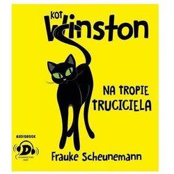 Kot Winston. Na tropie truciciela - Frauke Scheunemann (MP3)