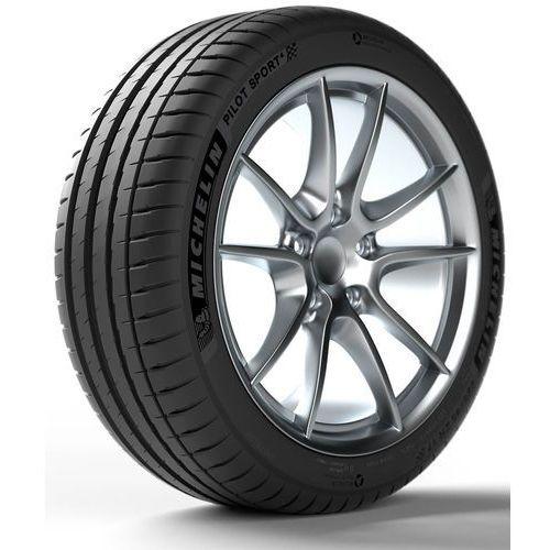 Opony letnie, Michelin Pilot Sport 4 215/50 R17 95 Y