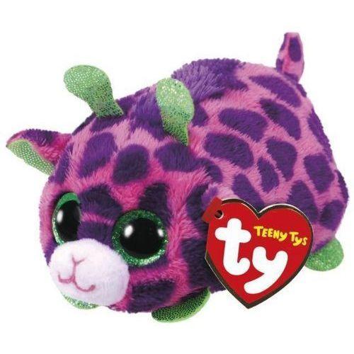 Pluszaki zwierzątka, Teeny Tys Ferris - Żyrafa