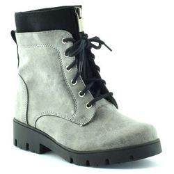 Buty zimowe dla dzieci marki Kornecki 06010