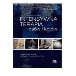 Intensywna terapia psów i kotów (opr. broszurowa)
