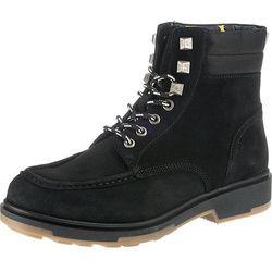Tommy Jeans Śniegowce czarny