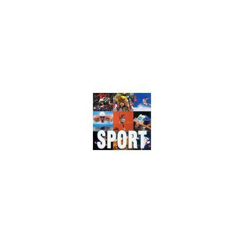 Książki sportowe, Sport (opr. twarda)