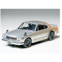 Figurki i postacie, Nissan Skyline 2000 GT-R Hard Top - DARMOWA DOSTAWA OD 199 ZŁ!!!