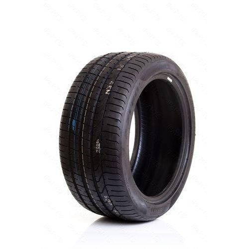 Opony letnie, Pirelli P Zero 255/35 R20 97 Y