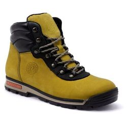 Lesta Trekking 6501 żółty