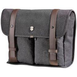 "Victorinox Architecture Urban Lombard Grey / Brown torba na laptopa 11"" / na tablet 10"" - Grey/Brown"