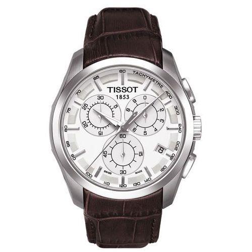Zegarki męskie, Tissot T035.617.16.031.00