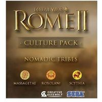 Gry PC, Total War Rome 2 Nomadic Tribes Culture Pack (PC)