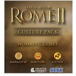 Total War Rome 2 Nomadic Tribes Culture Pack (PC)