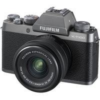 Aparaty kompaktowe, FujiFilm X-T100
