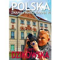 Przewodniki turystyczne, Polska znana i mniej znana vi (opr. broszurowa)