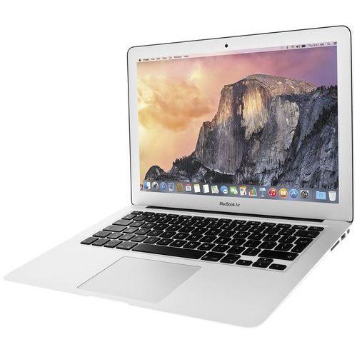 Notebooki, Apple Macbook Air MQD32Z