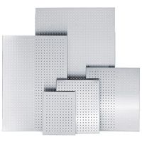 Tablice szkolne, Tablica magnetyczna perforowana Blomus Muro 60x90cm (B66744)