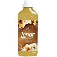 Płyny do płukania, Płyn do płukania tkanin Lenor Parfumelle Gold Orchid 1,5 l (50 prań)