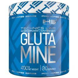 Iron Horse Glutamine - 500g