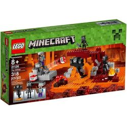 Lego MINECRAFT Wither- 21126