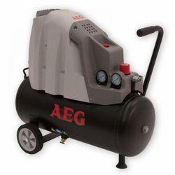 Kompresor olejowy AEG L50-2 50 litrów + DARMOWY TRANSPORT! promocja (-40%)