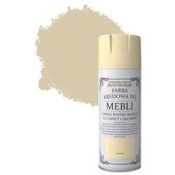 Spray do mebli Rust-Oleum kremowy 400 ml