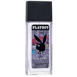 Playboy New York For Him dezodorant 75 ml dla mężczyzn