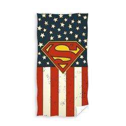 Ręcznik kąpielowy Superman 70x140 1Y36RM Oferta ważna tylko do 2023-04-03