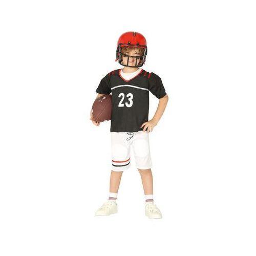 Przebrania dziecięce, Kostium Futbolista dla chłopca - 7-9 lat
