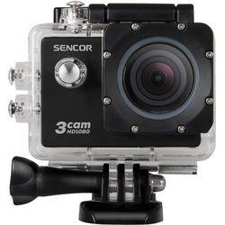 Kamera sportowa SENCOR 3CAM 5200W