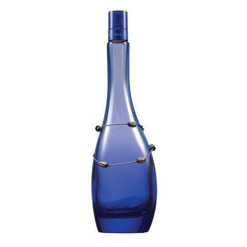 Wody toaletowe damskie, Jennifer Lopez Blue Glow Woman 100ml EdT