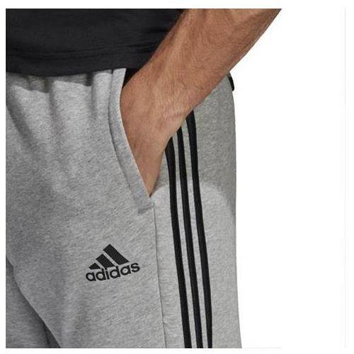 Pozostała odzież sportowa, Spodnie bawełniane adidas MH 3S Tiro P FT szare DQ1443- NOWOŚĆ!