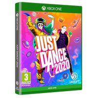 Gry na Xbox One, Just Dance 2020