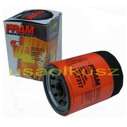 Filtr oleju silnika firmy FRAM Nissan Quest 3,3 V6 1999-2003