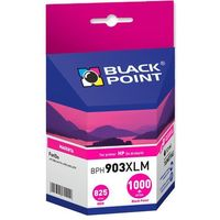 Tusze do drukarek, BPH903XLM Wkład atramentowy BLACK POINT