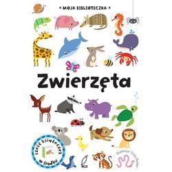 Moja biblioteczka. Zwierzęta Jolana Janičkárová (opr. twarda)