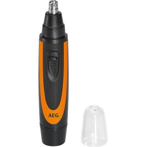Maszynki do strzyżenia i trymery, AEG HSM/R 5597