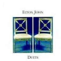 Pozostała muzyka rozrywkowa, Duets - Elton John (Płyta CD)