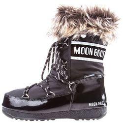 Moon Boot Monaco Low Śniegowce Czarny 36 Przy zakupie powyżej 150 zł darmowa dostawa.