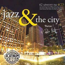 Różni Wykonawcy - Jazz & The City