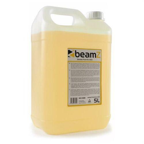 Wytwornice dymu, Beamz Płyn do wytwarzania mgły 5l ECO pomarańczowy