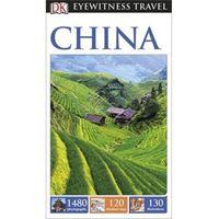 Pozostałe książki, DK Eyewitness Travel Guide: China Bedford, Donald