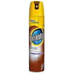 Spray do mebli Pronto WOOD lavender 250ml