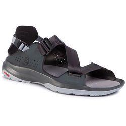 Sandały SALOMON - Tech Sandal 409761 Urban Chic/Forever Blue/Pearl Grey