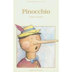 Pinocchio (opr. miękka)