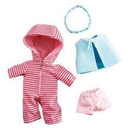Ubranko dla lalki - Wypoczynek