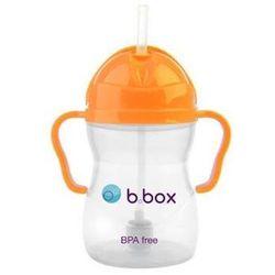 B.BOX Innowacyjny Kubek Niekapek Pomarańczowy 6m+, 240ml