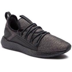 Sneakersy PUMA - Nrgy Neko Knit 191093 06 Puma Black/Puma Black